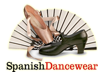 Spanish Dancewear
